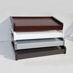 Glaf exterior aluminiu, latime 70mm